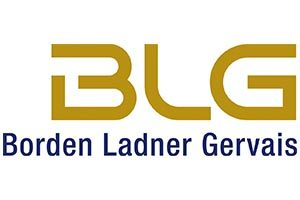 Borden Ladner Gervais