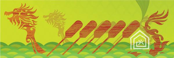 Défi de Bateaux-Dragons: Rame-rame-ramenons-les à la maison!